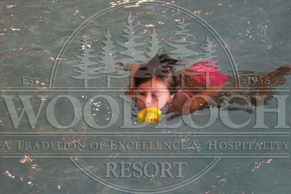 August 9 - Pool Games