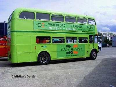 Portlaoise (Bus), 01-08-2015