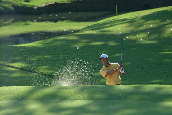 Justin's PGA Pictures