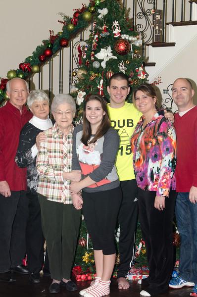 15 Christmas