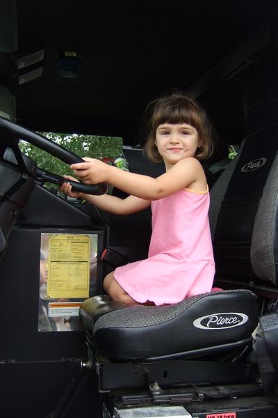 Driver Guen.
