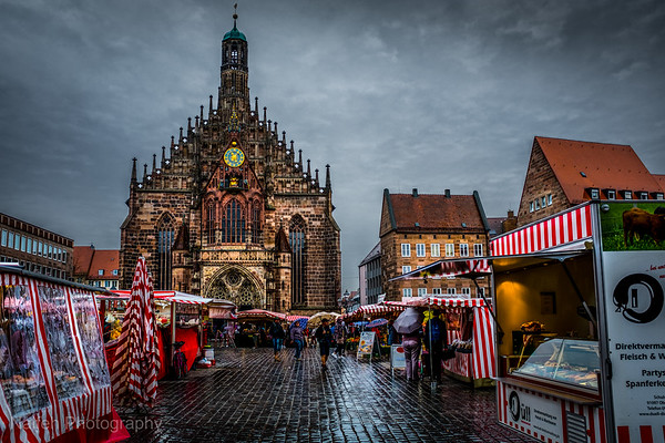 Germany - Nuremberg