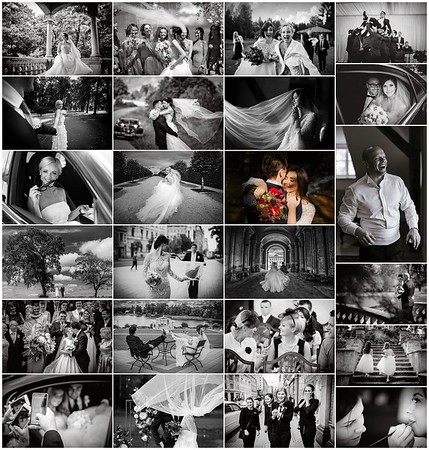 Best Wedding Photographies