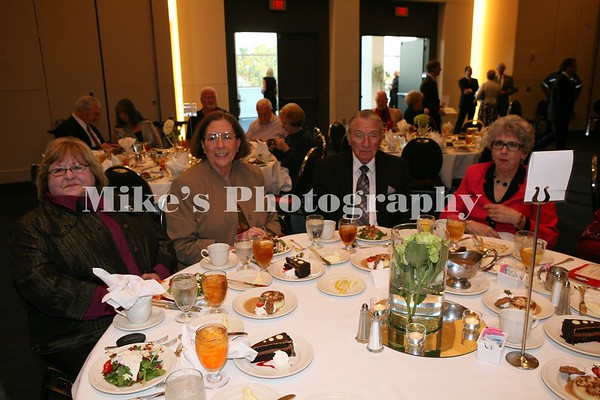 2011 Governor's Dinner