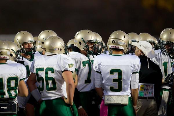 2011-10-21 Varsity vs Douglas County