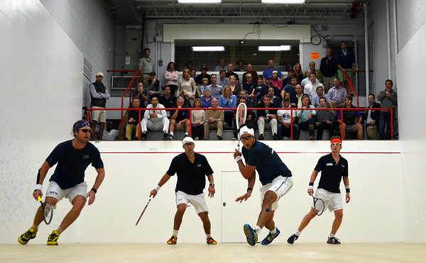2016 Maryland Club Open