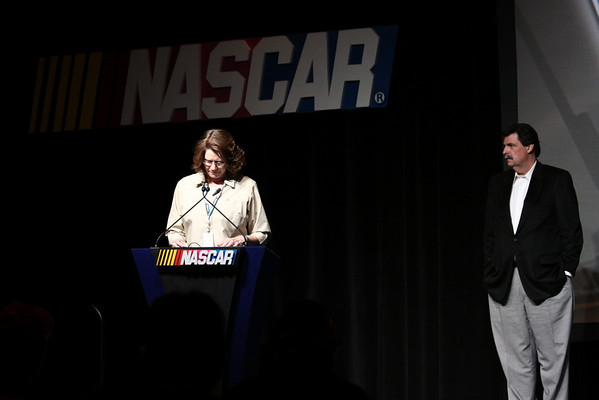 2009 NASCAR Security & Track Services Summit - Awards Presentation