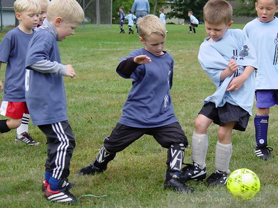 0901 Kids Soccer Pictures