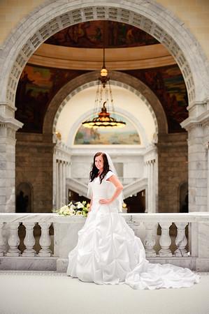 Bridals March 2011