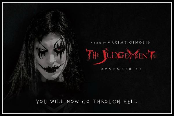 """The Judgement"" Los Angeles Movie Premiere - November 11, 2015"