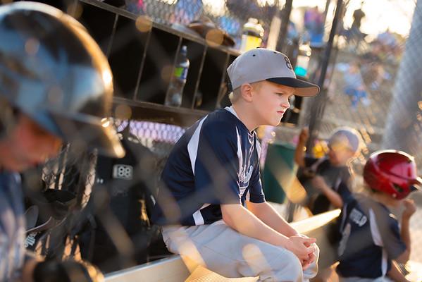 2014 Eastside Pinto Yankees