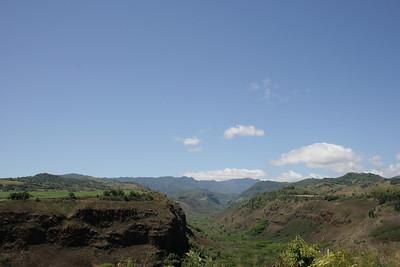 Kauai Day 4 - Waimea Canyon