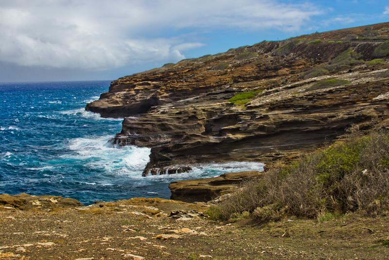 Journey into Oahu Photograph 175