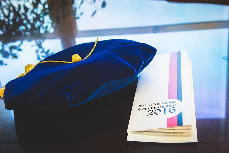 BC Commencement 2016