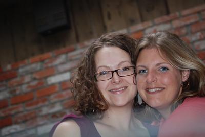 Treehouse with Amanda: 08/05/08