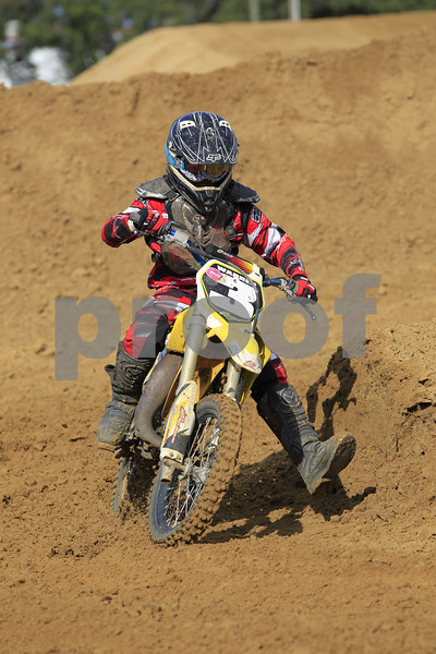 Dade City Motocross Round 20 11-5-11