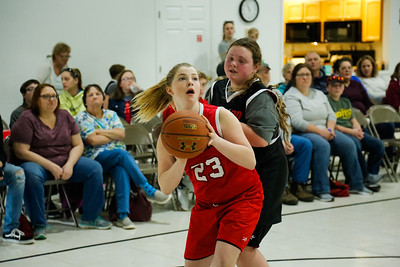 Upward Basketball 5th-6th grade 2019