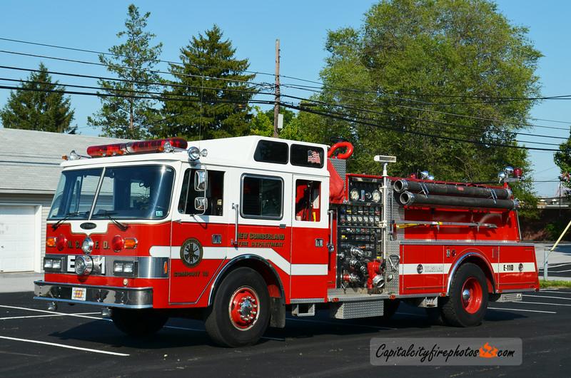 New Cumberland X-Engine 1-10: 1982 Pierce Arrow 1500/500