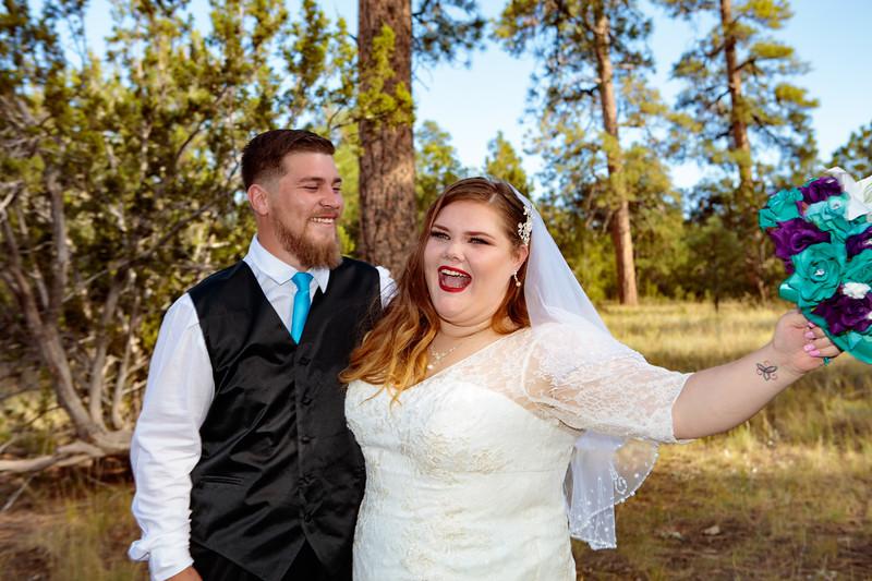 Dayton Wedding