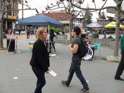 Global Brigades Day (UC Berkeley)