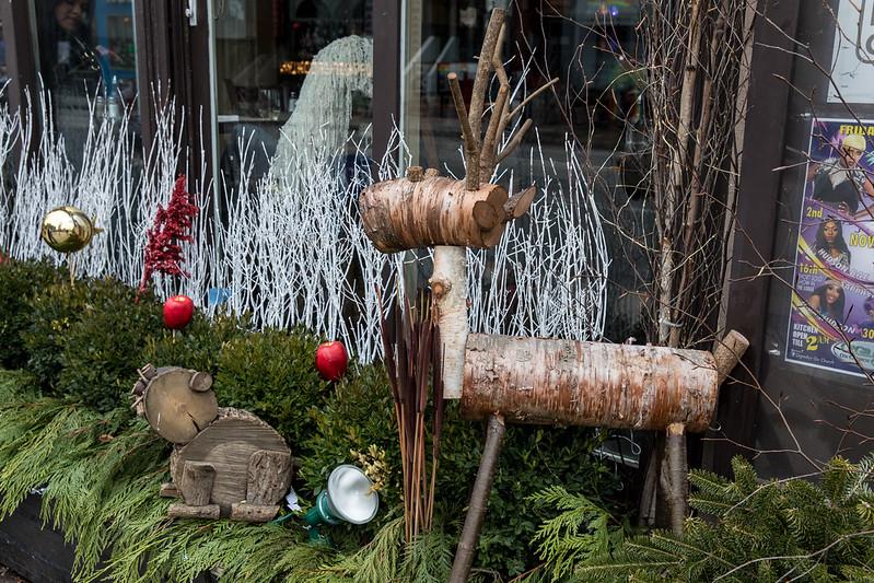 Christmas Time on Church Street