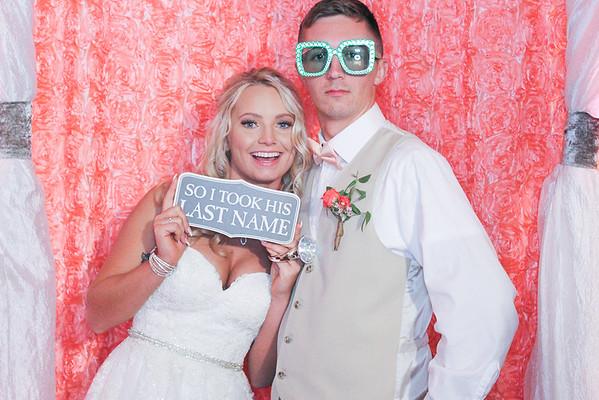 10/17 Brad and Kaylin Say I DO