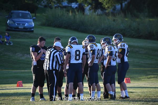 Football at GMG
