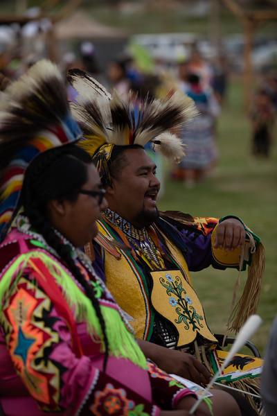 2019 Paiute Restoration Pow Wow
