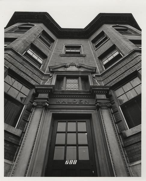 Archive - buildings