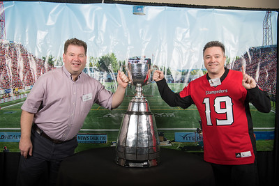 Grey Cup Client Luncheon