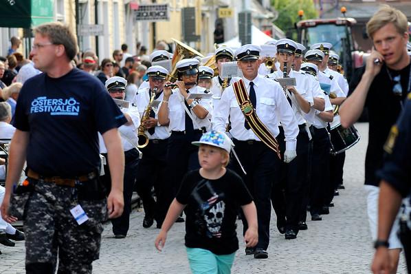 Östersjöfestivalen 2013
