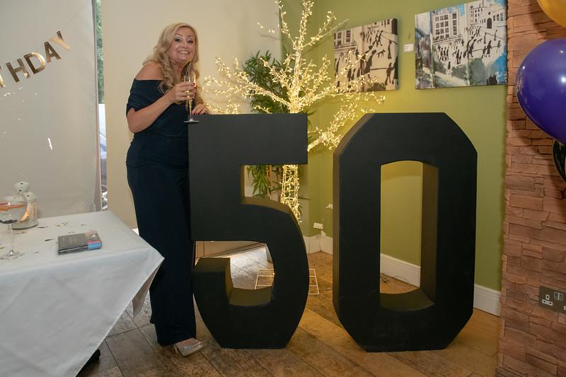 Michelle's 50th Birthday