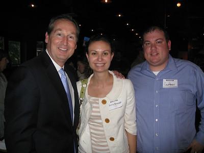2012 St. Louis Golf Tournament  & Young Alumni Event