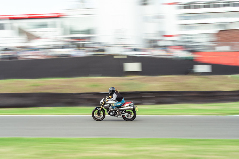 2020 // BikeShed x Brands Hatch / Novice Group