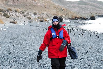 2005 - 0112 - Day 7 - Antartica