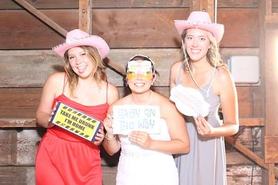 Cooper Wedding Photobooth 8.27.2017