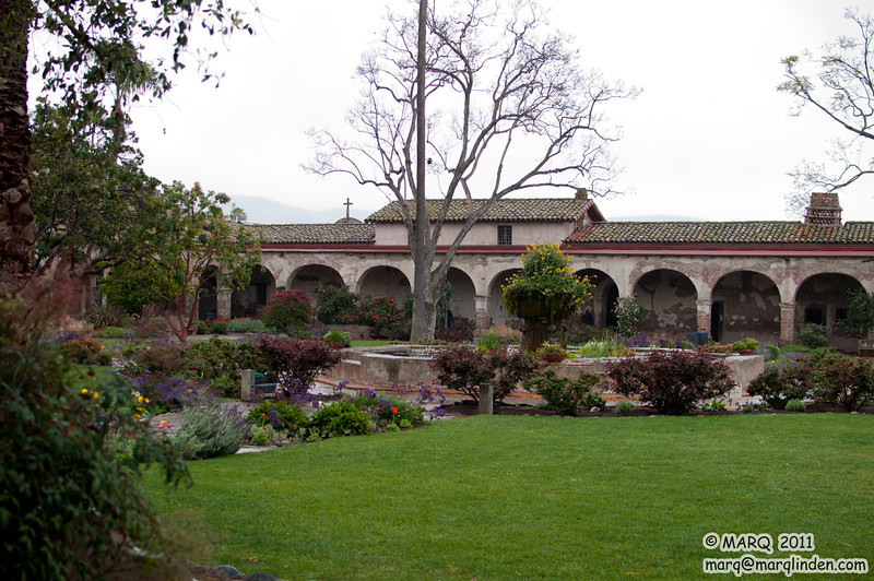 San Juan Capistrano Mission #16