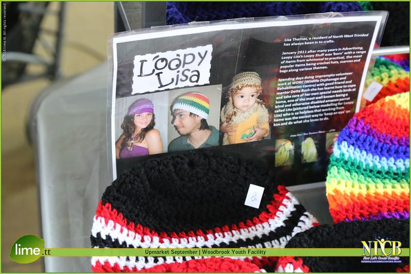 Loopy Lisa's Loopy Stuff