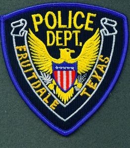 Fruitdale Police