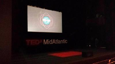 TEDxMidAtlantic 2013