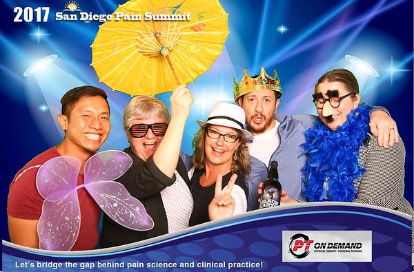 San Diego Pain Summit 2017