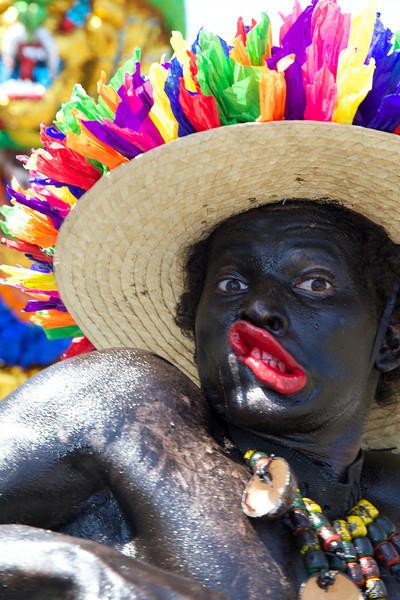 Barranquilla Carnaval 2014