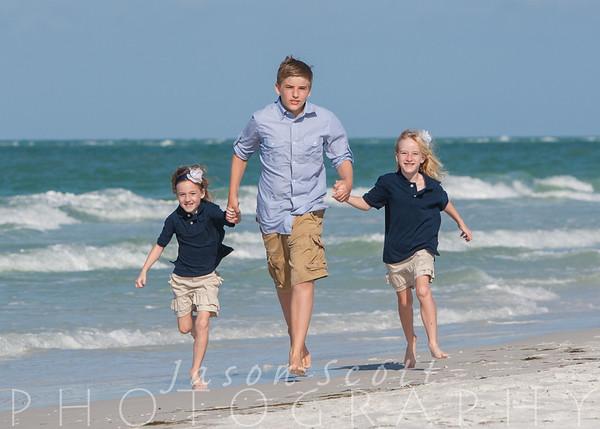 Kruis Family