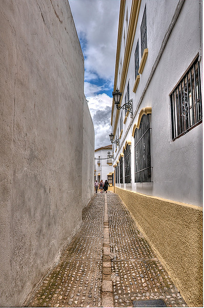 Old Town Ronda
