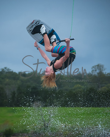 wakeboard qld rd 4 at coomera lakes