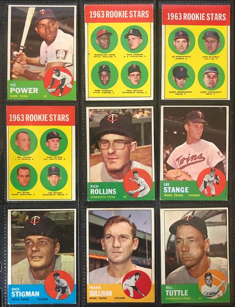 1963 Twins Team Set 03.jpg