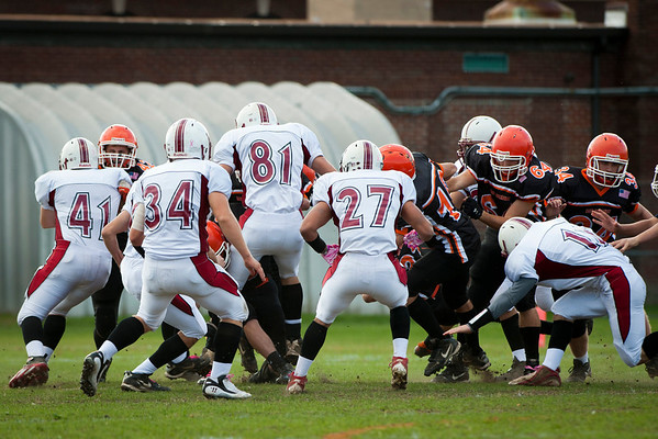 2011-10-22 E Rockaway HS Football vs WT Clarke, FOR SALE