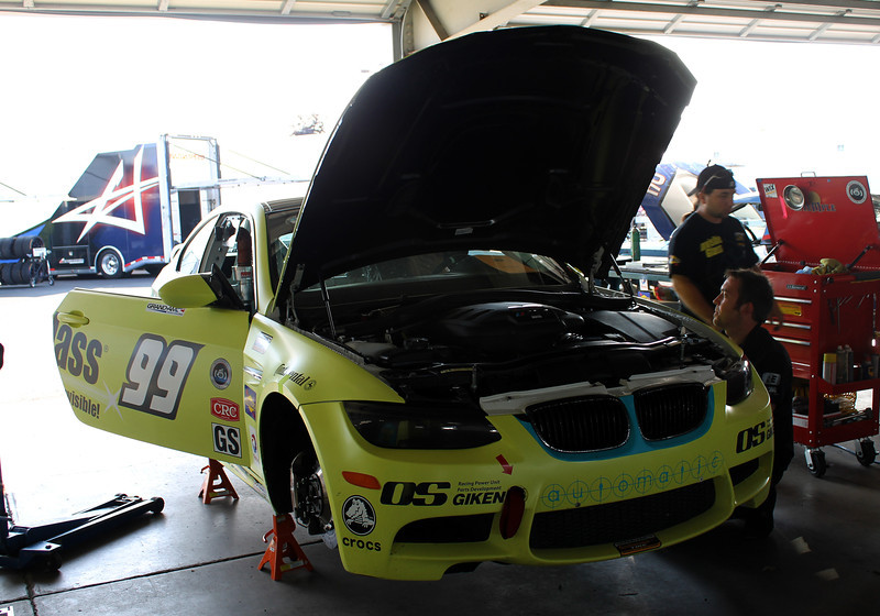 GS-AUTOMATIC RACING-BMW M3