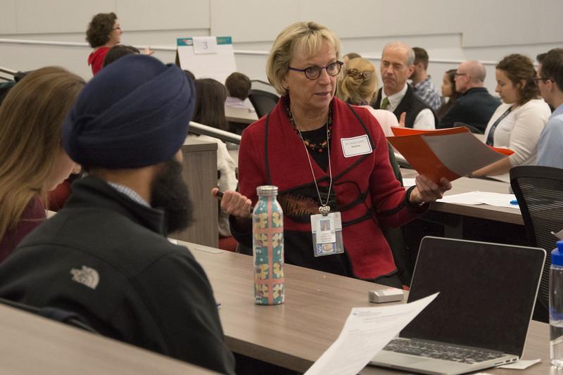 Office of Interprofessional Education Opioid Forum