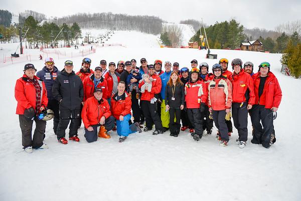 SCI Ontario Ski Day 2018